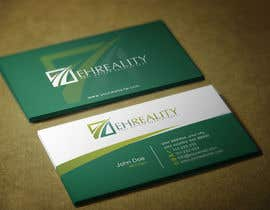 #12 cho Business Cards for Real Estate company bởi HammyHS