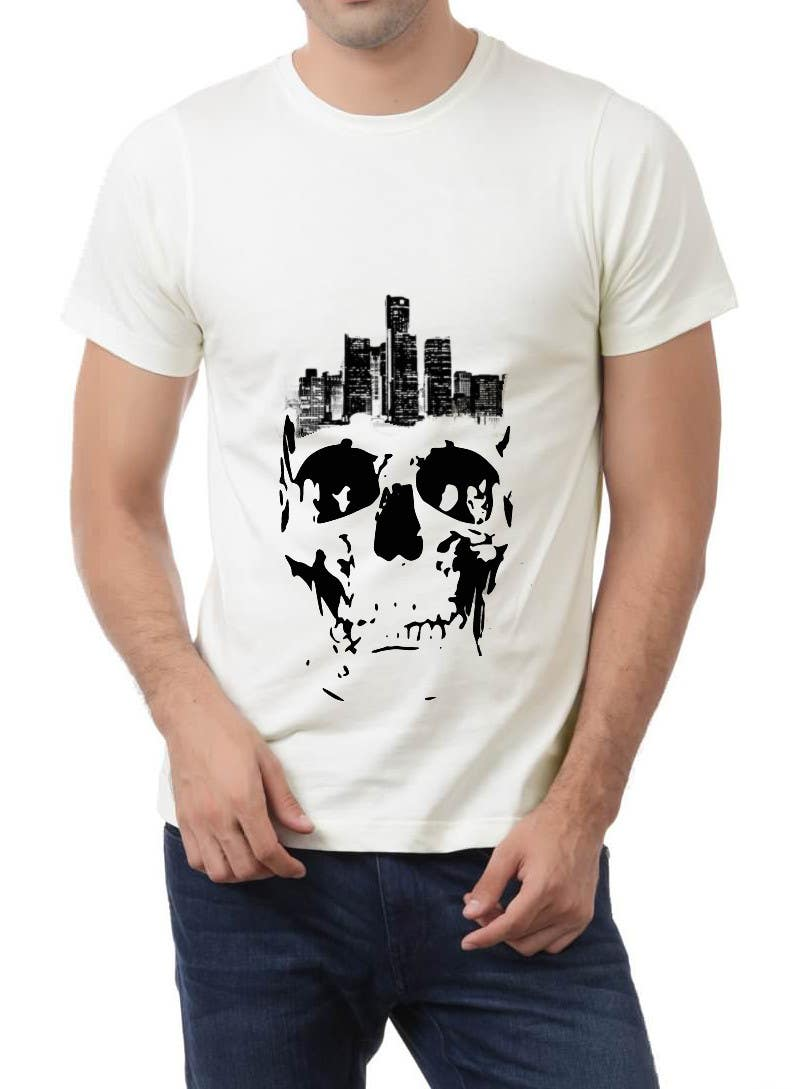 Entry 76 By Etayebonline For Design A T Shirt For Maqnit