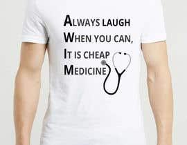 Nro 18 kilpailuun Design a t-shirt for teespring käyttäjältä ahmedt01752