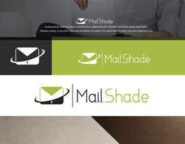 Nro 96 kilpailuun Design a new logo for Mailshade käyttäjältä graphiclip