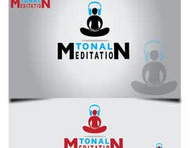 "#21 cho Design a Logo for my Company ""TonalMeditation"" bởi utrejak"