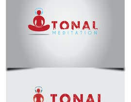 "#27 cho Design a Logo for my Company ""TonalMeditation"" bởi utrejak"
