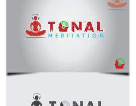 "#28 cho Design a Logo for my Company ""TonalMeditation"" bởi utrejak"
