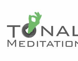 "#10 cho Design a Logo for my Company ""TonalMeditation"" bởi kropekk"