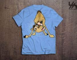 merybaez tarafından Design a T-Shirt için no 13