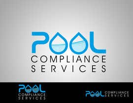 #28 для Logo Design for Pool Compliance Services  (PCS) от AkshaySaswade