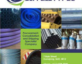 scubacat154 tarafından Company Profile Brochure for North Queensland Supplies için no 3