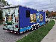 Graphic Design Contest Entry #17 for Design A 3 Side Trailer Wrap for Mobile Pet and Family Photography