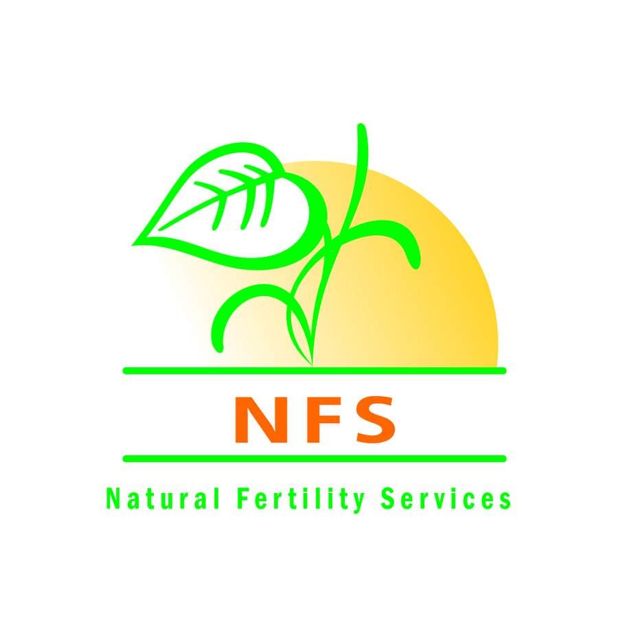 Bài tham dự cuộc thi #93 cho Logo design for non-profit natural fertility service provider