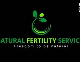 #145 for Logo design for non-profit natural fertility service provider by motim