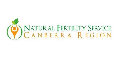 Nro 128 kilpailuun Logo design for non-profit natural fertility service provider käyttäjältä pvcomp