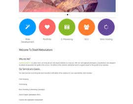 nº 10 pour Build a Website for mod par sashisolutions