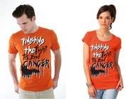 Contest Entry #30 for Design a Custom T-Shirt