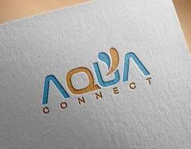 notaly tarafından Design a Logo for AQUA connect için no 313