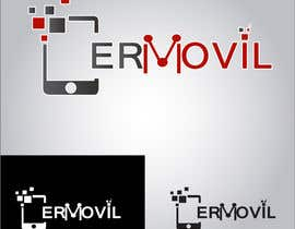 #57 para Desarrollar una identidad de marca para una empresa de marketing a traves  SMS masivos-  rediseño de la pagina www.cermovil.com a la nueva identidad -Develop a Brand Identity for Bulk SMS service- marketing, political campaigns, etc www.cermovil.com de luisdgr