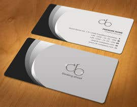 #98 for Simple project: design of business cards for innovative design & IT company af m2ny