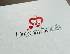 Nro 44 kilpailuun Design a Logo for Matrimonial Website käyttäjältä ashokpatel3988