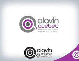 #657 for Logo Design for ALAVIN Quebec by Clarify