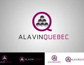 #700 for Logo Design for ALAVIN Quebec af AkshaySaswade