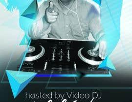 akidmurad tarafından Design my artwork for a dj/karaoke banner için no 26