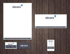 #35 untuk Design a Corporate Identity for a Business Services Company. oleh HammyHS