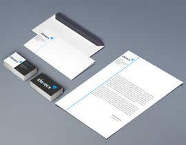 #28 untuk Design a Corporate Identity for a Business Services Company. oleh Silverlyte