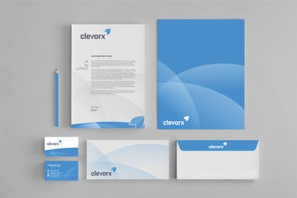 #3 cho Design a Corporate Identity for a Business Services Company. bởi tedi1