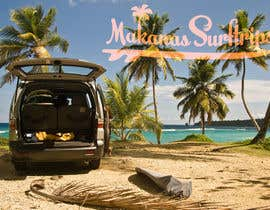 #39 for Design a logo - Surftrip business  (Makanas Surftrips) / Surfing by AzizNart