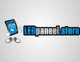 Nro 48 kilpailuun Create a logo with mascot käyttäjältä tobyquijano