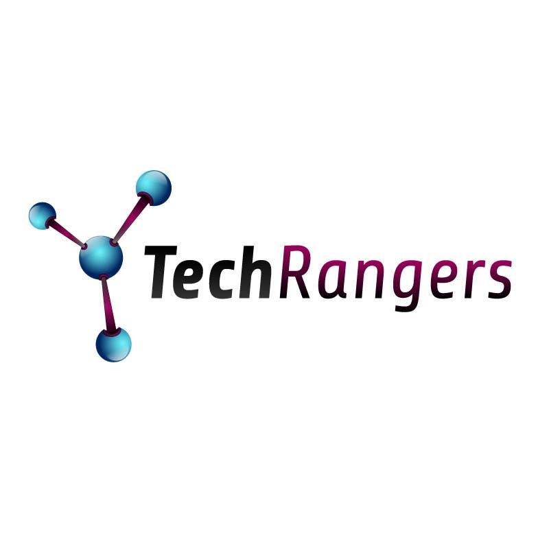 "#136 for Attractive logo for ""Tech Rangers"" by mjuliakbar"