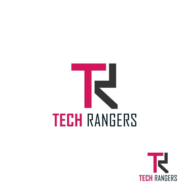 "#141 for Attractive logo for ""Tech Rangers"" by mjuliakbar"