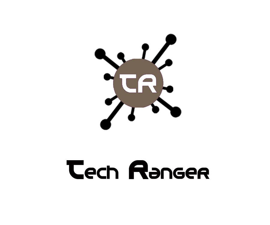 "#143 for Attractive logo for ""Tech Rangers"" by BasitAli92"