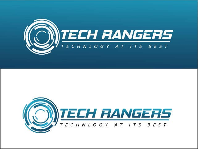 "#91 for Attractive logo for ""Tech Rangers"" by saimarehan"