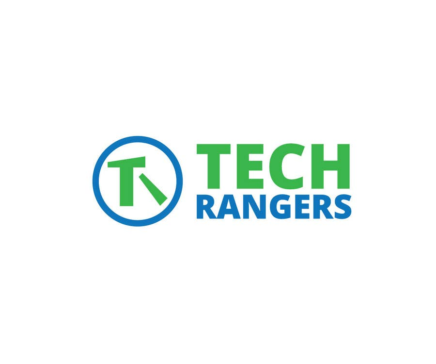 "#5 for Attractive logo for ""Tech Rangers"" by bSATISFIED"
