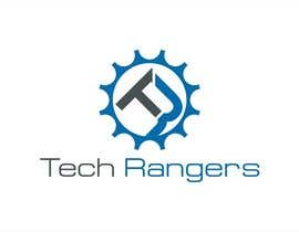 "nº 15 pour Attractive logo for ""Tech Rangers"" par hih7"