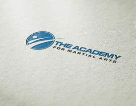 "LogoMinia tarafından Develop a Brand Identity for my martial arts school ""The Academy For Martial Arts"" için no 31"