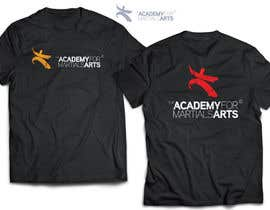 """#47 for Develop a Brand Identity for my martial arts school """"The Academy For Martial Arts"""" by santy99"""