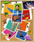 Entry # 61 for Edit/create picture background for kids' music performer by