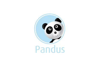 #7 for Design logo for private project with name Pandus by godye29
