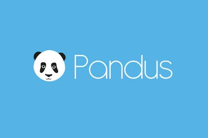 #71 for Design logo for private project with name Pandus by godye29