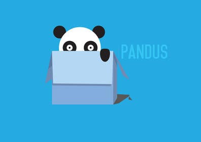 #49 for Design logo for private project with name Pandus by JediArtist