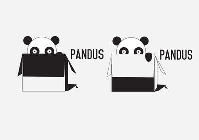 #61 for Design logo for private project with name Pandus by JediArtist