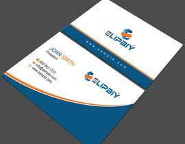 Nro 200 kilpailuun Logo - Business Card - Stationary käyttäjältä Atiqrtj