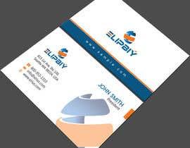 Nro 202 kilpailuun Logo - Business Card - Stationary käyttäjältä Atiqrtj