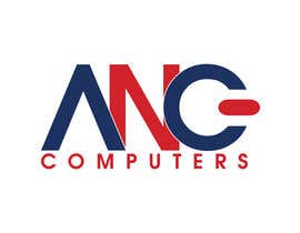 #82 for Design a Logo for ANC Computers af sagorak47