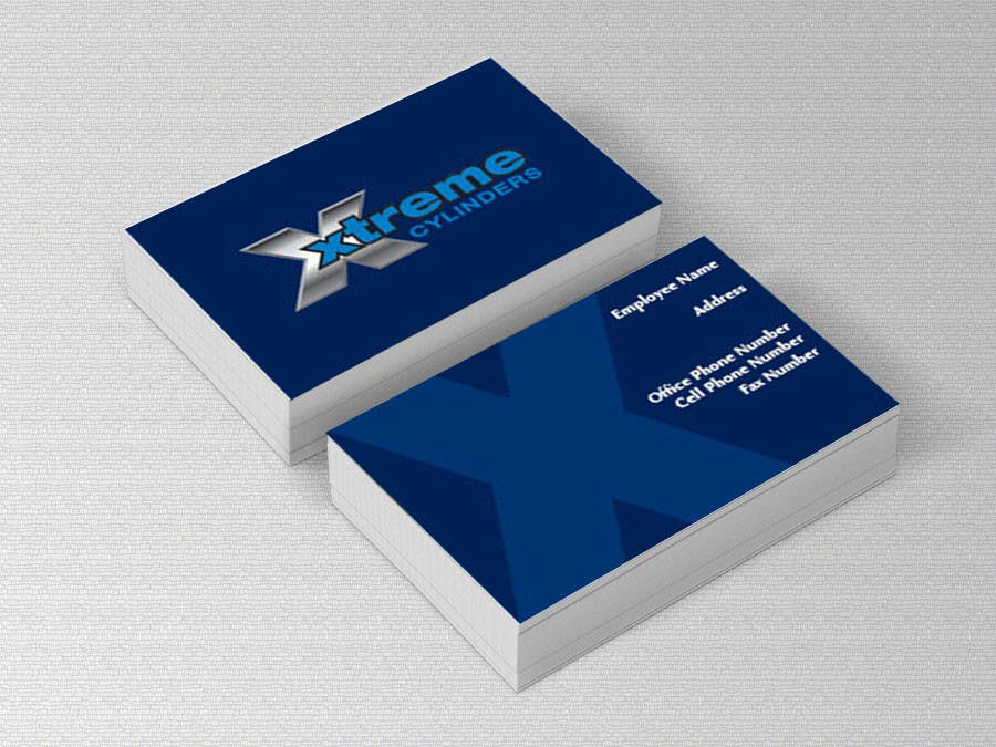 #8 for Design a Business Card for our 3 Different Businesses by tanveer230