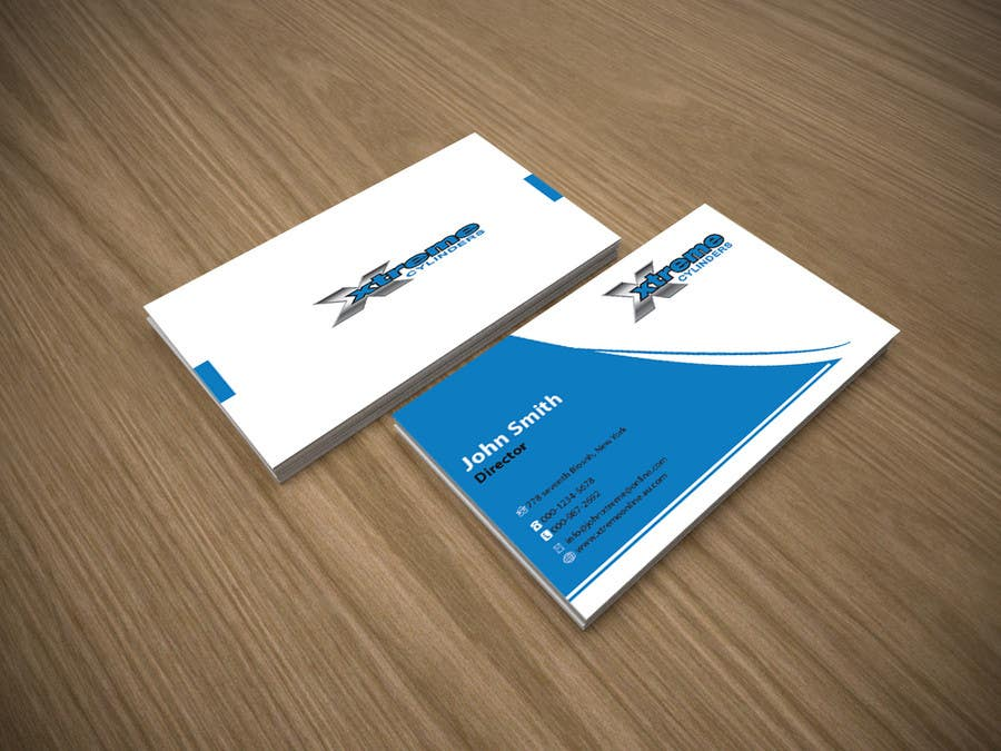 #33 for Design a Business Card for our 3 Different Businesses by Khairul2020