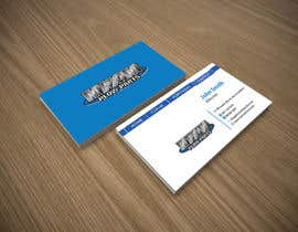 #34 untuk Design a Business Card for our 3 Different Businesses oleh Khairul2020