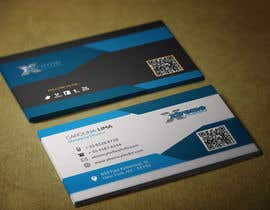 #16 untuk Design a Business Card for our 3 Different Businesses oleh abdelaalitou