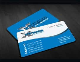 mamun313 tarafından Design a Business Card for our 3 Different Businesses için no 19